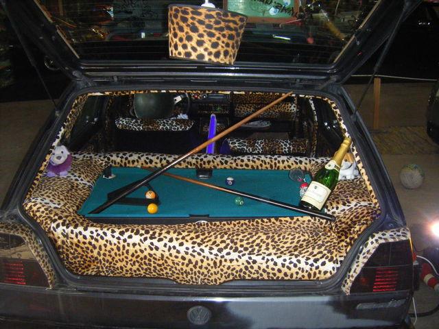 auto eu golf ii rat s style