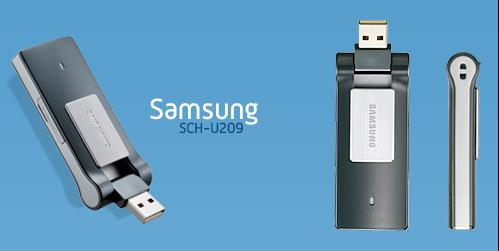 driver modem wana samsung sch-u209 windows 7