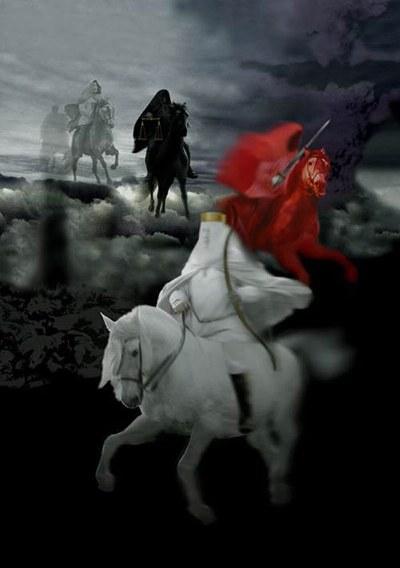 bienvenu sur le forum des Cavaliers de L'Apocalypse Index du Forum