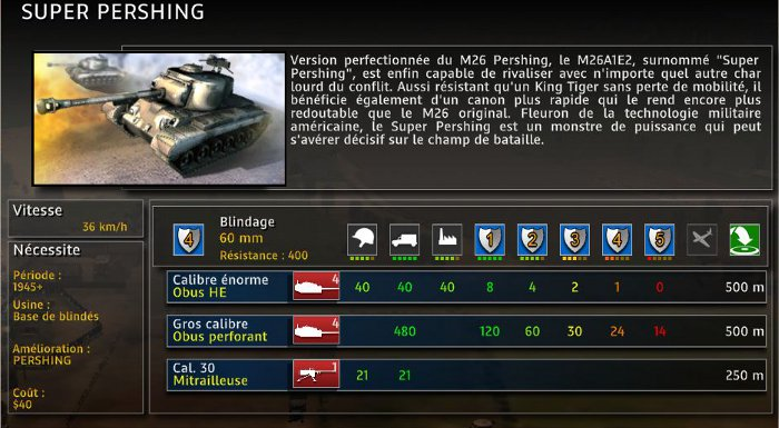 matchmaking super pershing T26e4 super pershing pros: • spaced armor on front hull and turret • damage sponge ( can even negate damage from tier10 guns, not that you'll ever see them in pubs.