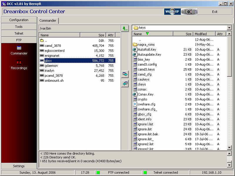 gbox control 2.1b