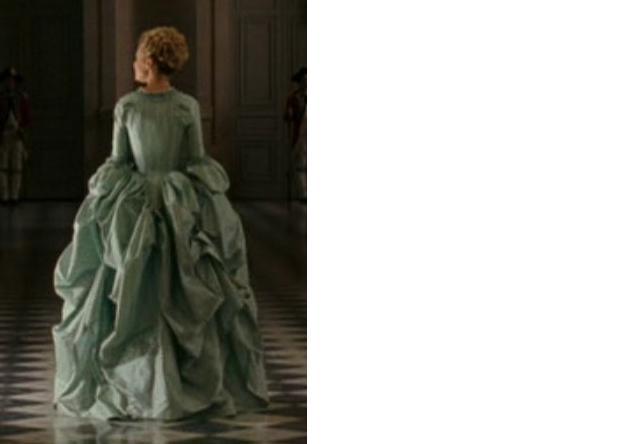 Patron de robe style marie antoinette