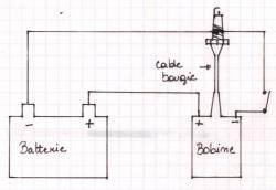 chinese quad test bobine stator et regulateur. Black Bedroom Furniture Sets. Home Design Ideas