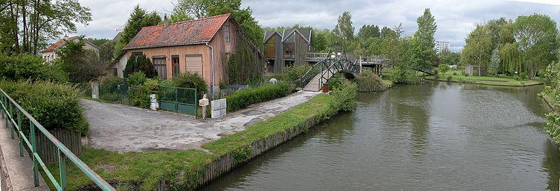 Amiens les hortillonnages terre de culture forum blog - Meteo amiens heure par heure ...
