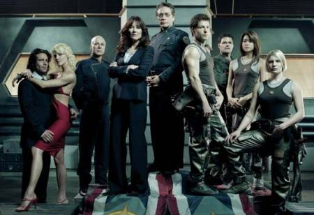 battlestar galactica [b.s.g.] Index du Forum