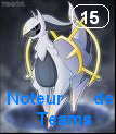 Noteur de Team