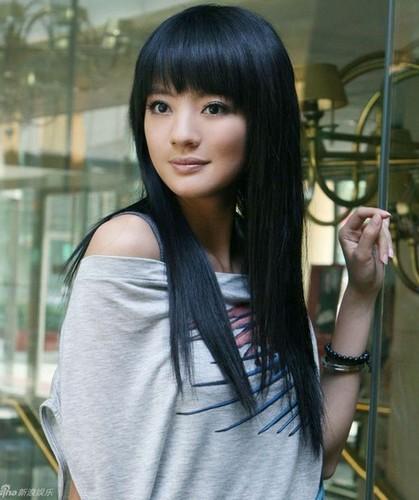 Ady An Yi Xuan | Actress Wallpapers Portal