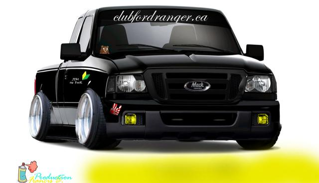 Ford Ranger Jdm : Ford ranger forum htm