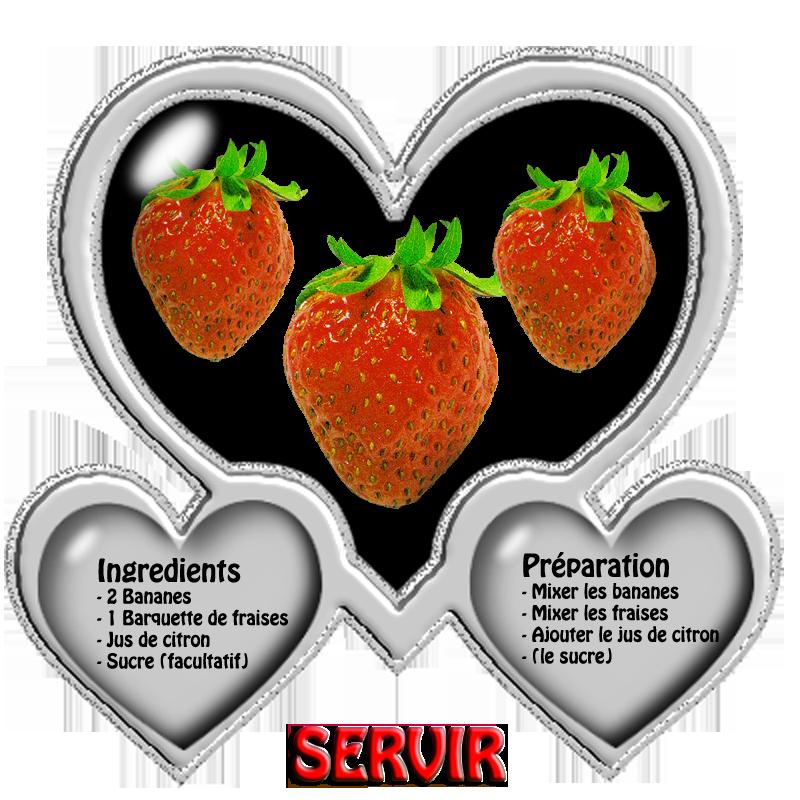 Boisson à la fraise Recette-fraise-1bbf06d