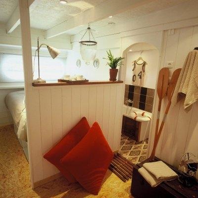 passions et partage 20 lieux insolites o dormir. Black Bedroom Furniture Sets. Home Design Ideas