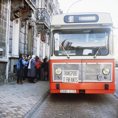 Midimobilit s consulter le sujet photos des anciens - Bayonne bordeaux bus ...