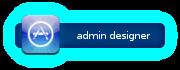 Admin Designer