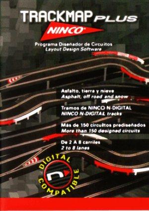 ninco trackmap plus