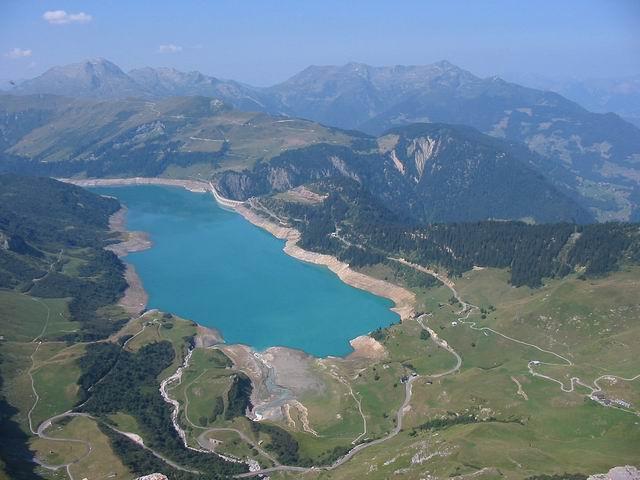 Passion Moto Rh 244 Ne Alpes Les 3 Cols 17 07 10