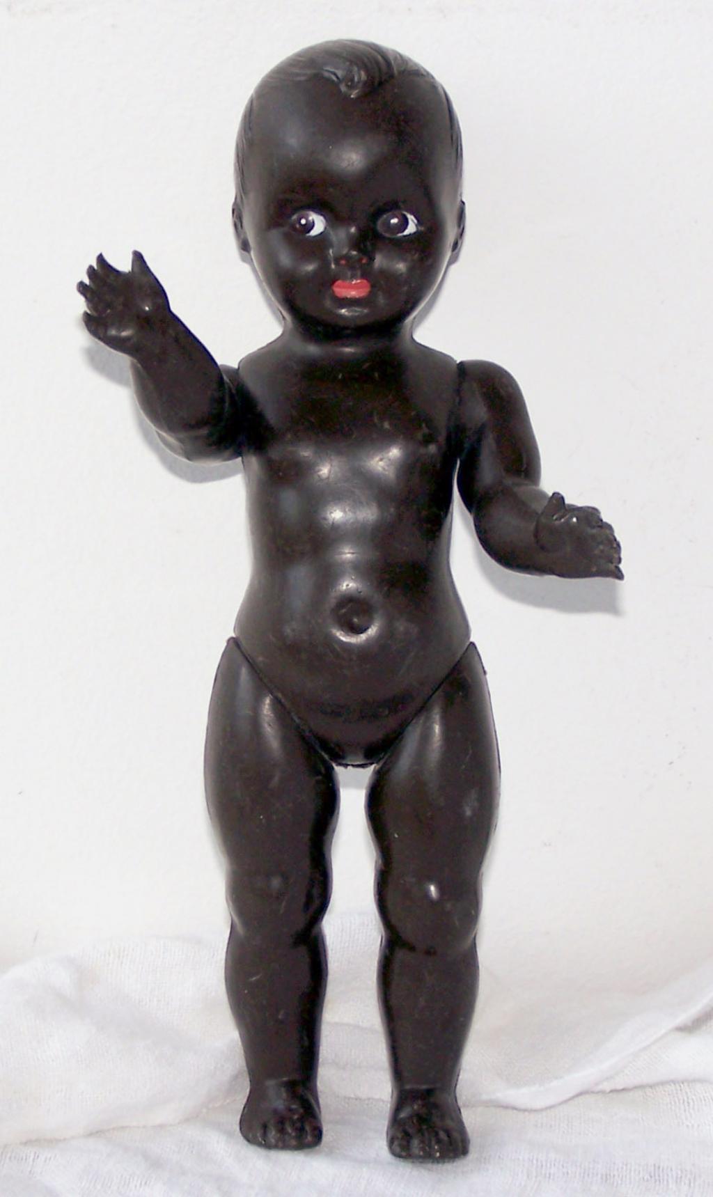 poupée bambinette polyflex