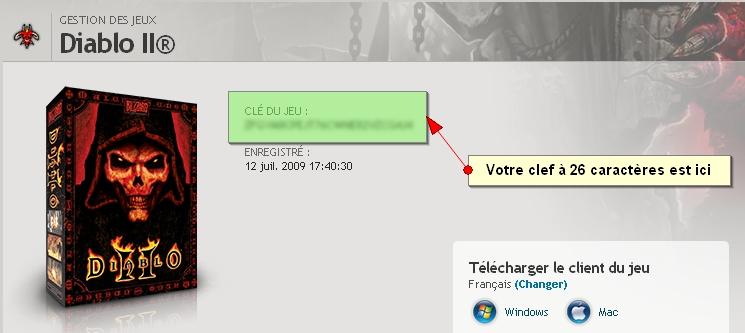 Diablo 2 puce de télécharger gratuit français.