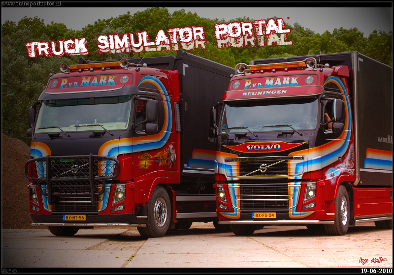 Truck Simulator Portal Forum Index