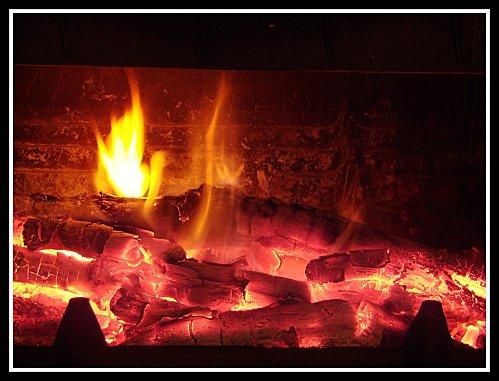 Passions et partage le sagittaire pr sentation - Image feu de cheminee ...