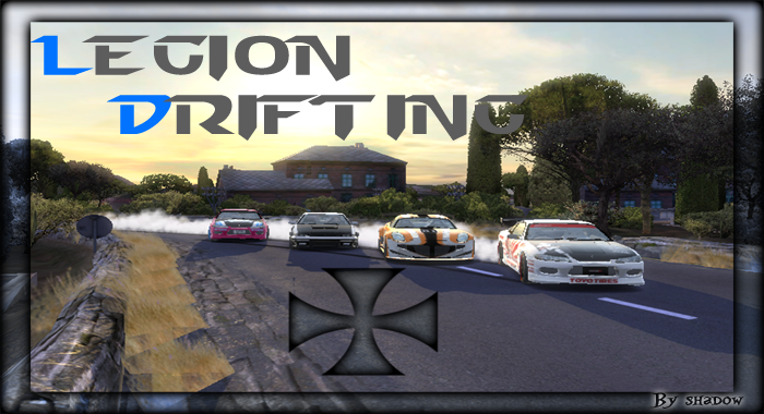 legion drifting team Index du Forum
