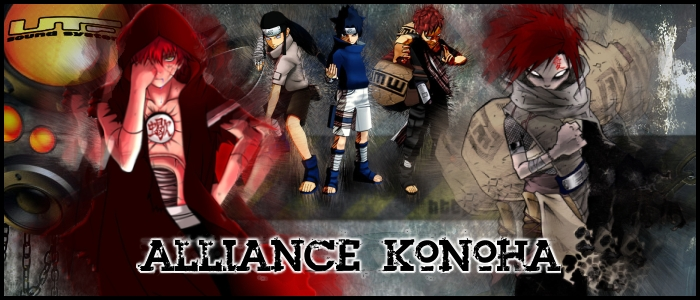 le clan Konoha Index du Forum