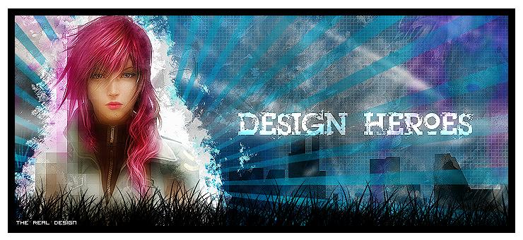 Design-Heroes Index du Forum