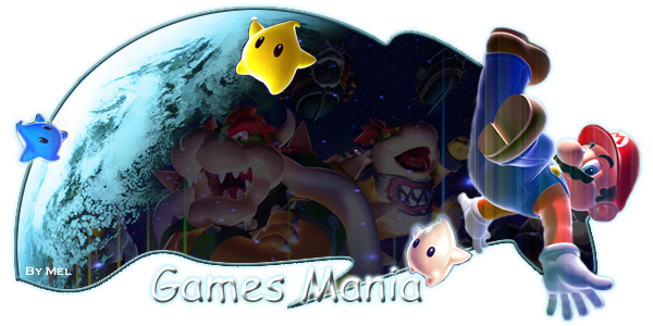 Games Mania Index du Forum