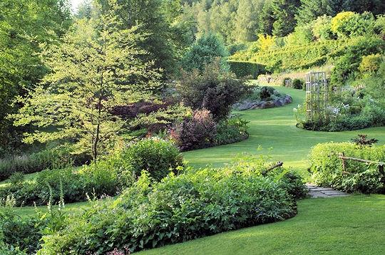 passions et partage le jardin de berchigranges