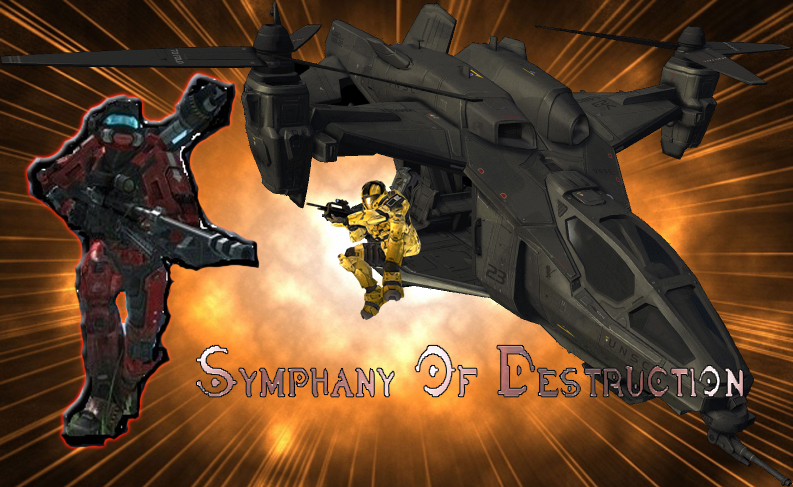 Symphony Of Destruction Index du Forum