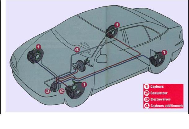 Ebd voiture définition