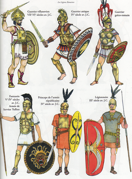 L 233 Gion Romaine
