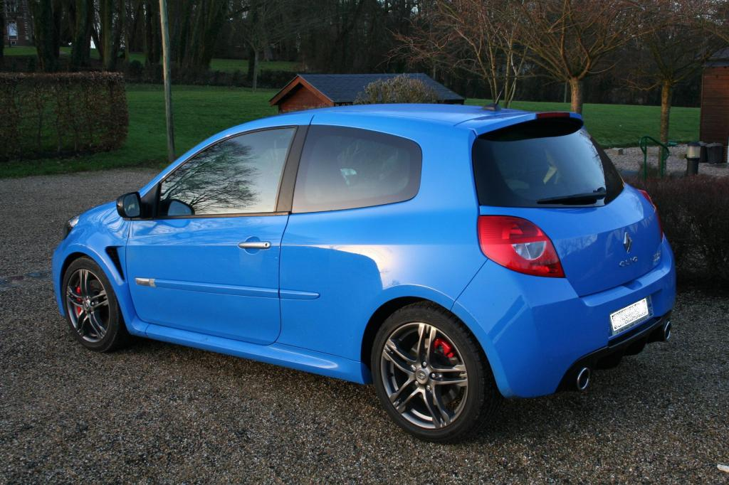 my clio 3 rs 2 bleu dynamo page 6 clio rs concept. Black Bedroom Furniture Sets. Home Design Ideas