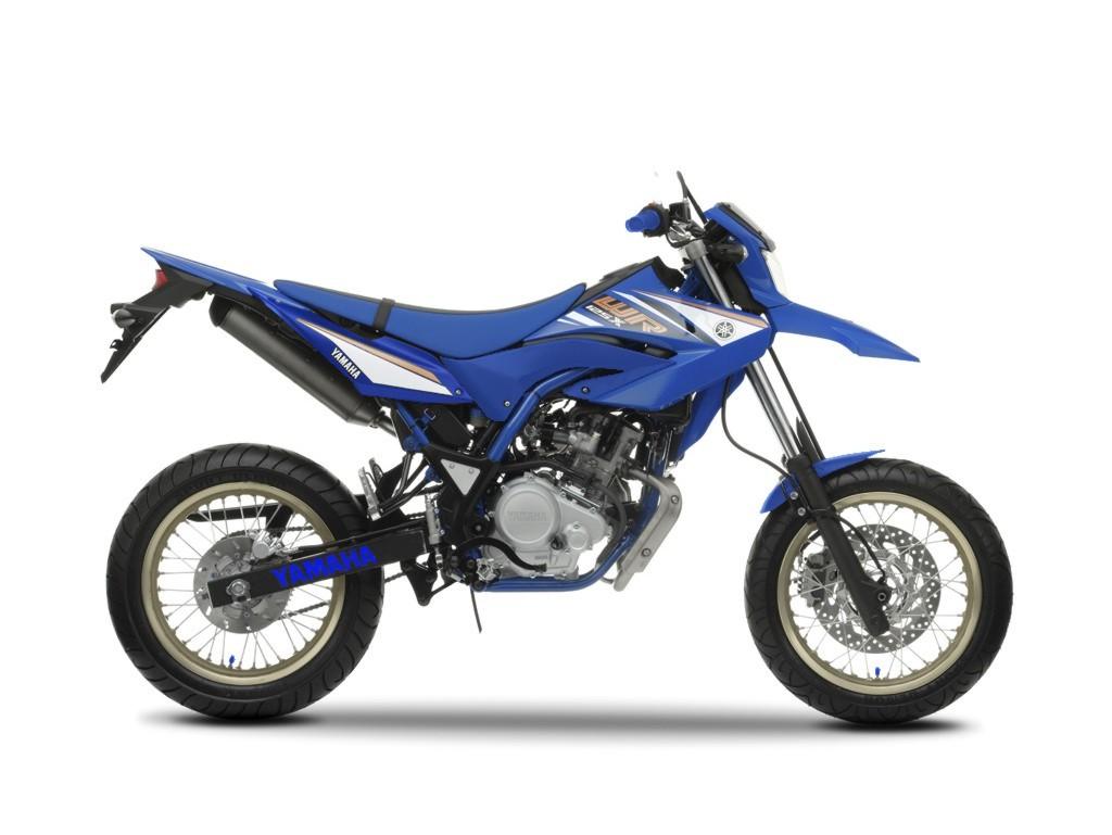 Wr 125 x r photomontage for 50cc haute savoie