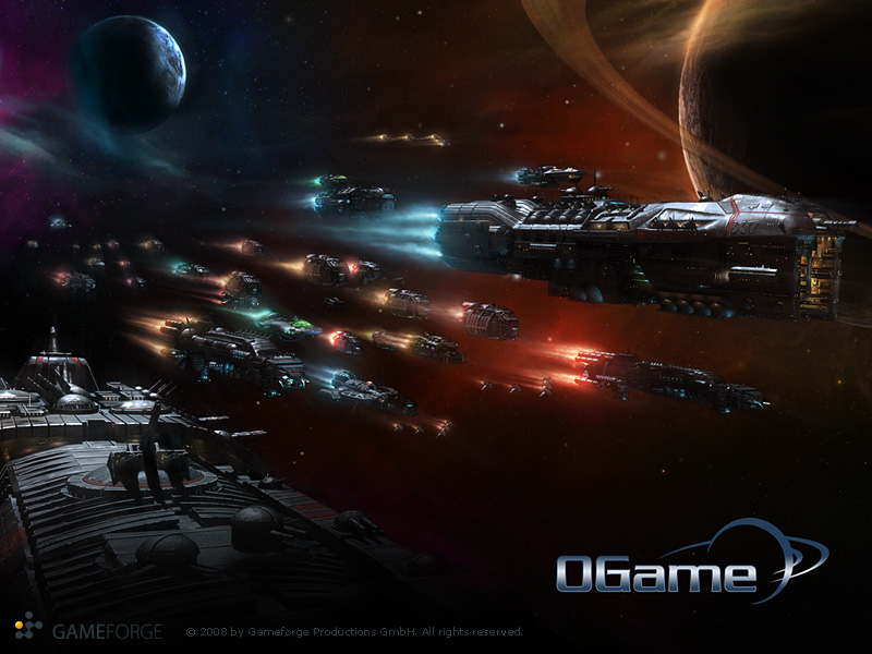 Alliance Space Invaders - Ogame Index du Forum