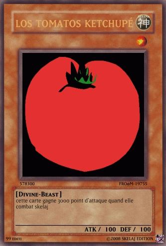 Yu Gi Oh! Jeu de cartes à jouer Krinein