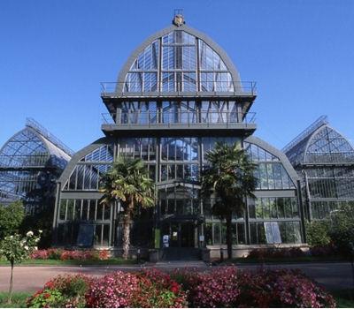Passions et partage les jardins dans les villes - Jardin botanique de lyon ...