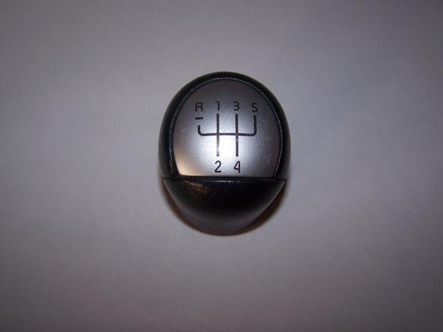 tuto d monter pommeau rs2 clio rs concept. Black Bedroom Furniture Sets. Home Design Ideas