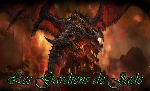 Les Gardiens De Jade Index du Forum