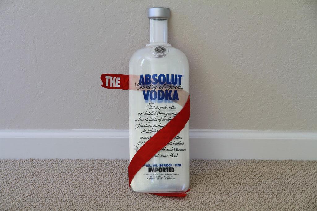 Absolut vodka Forum :: Jesper's collection