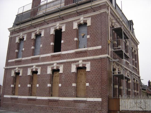 Forum de la taverne de l 39 etrange maisons hant es dans for Linge de maison cambrai