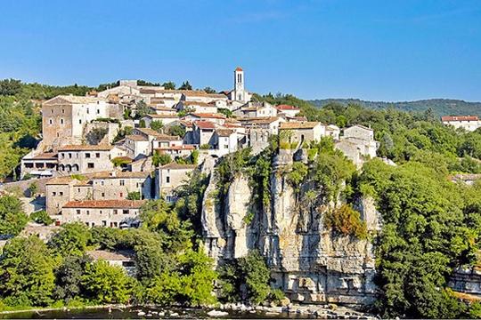 Passions et partage quelques beaux villages de - Les plus beau village du var ...
