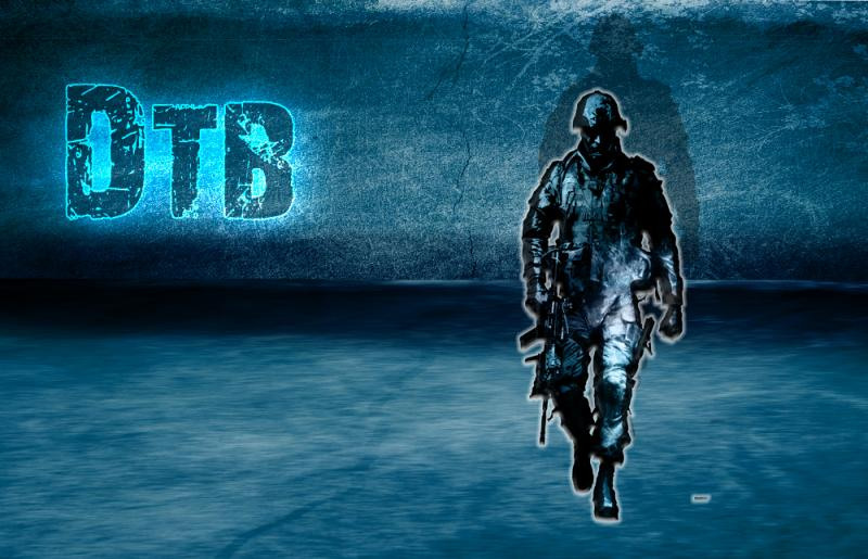Team [DTB] présente sur Battlefield: BC2 Index du Forum