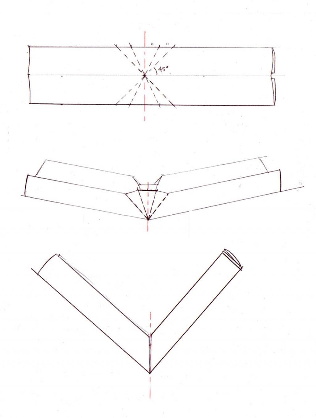 les f es tisseuses tuto finition de la pose du biais. Black Bedroom Furniture Sets. Home Design Ideas