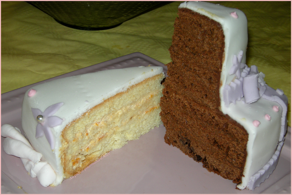 Cake Wedding Martigues