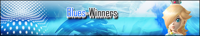 Blue's winners Index du Forum