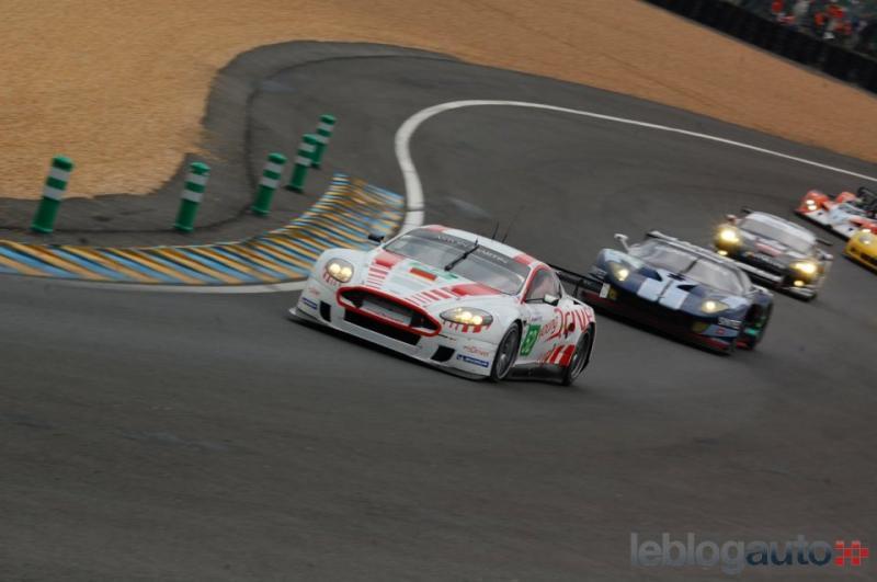 Auto Passion Eu 24h Du Mans Auto