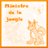 Ministre de la jungle