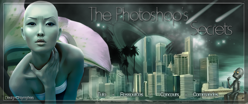 Photoshop Secrets By ~Nymphe@~ Forum Index