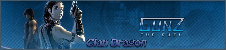 Clan Dragon Index du Forum