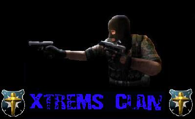 XtremS Clan Index du Forum