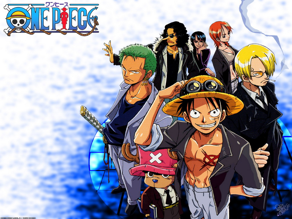 One piece Index du Forum